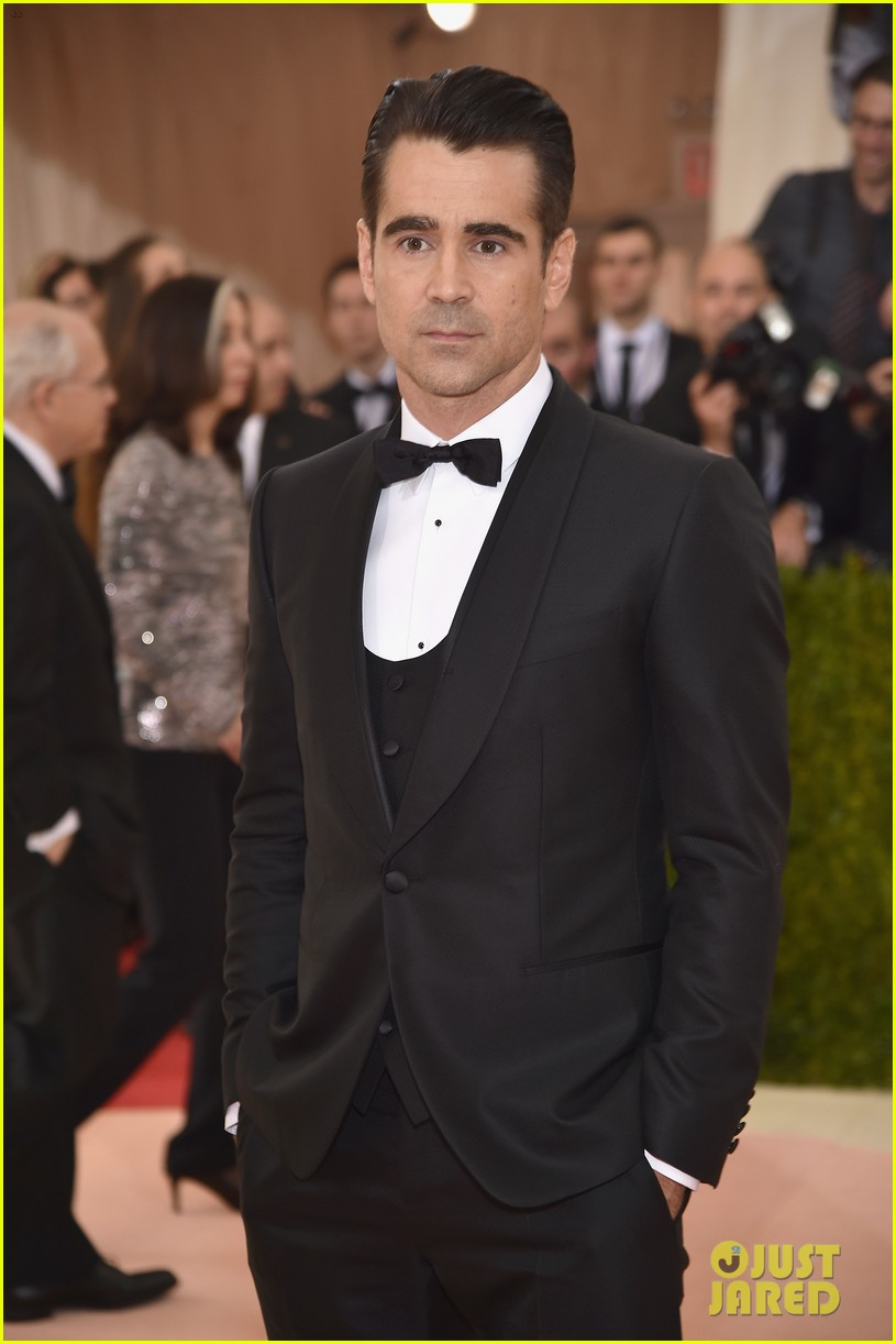 Photo Collection New 2016 Colin Farrell