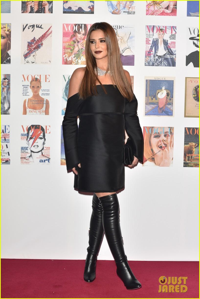 Full Sized Photo Of Demi Moore Vogue 100 Gala Festival 06