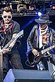 johnny depp performs in stockholm amid boycott threats 11