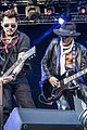 johnny depp performs in stockholm amid boycott threats 12