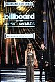 Photo 2 of Celine Dion's Son Rene-Charles Presents Her with Icon Award at Billboard Music Awards 2016 (Video)