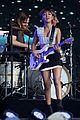 dnce perform photos kimmel live 11