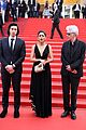 adam driver brings wife to cannes 2016 premiere 15