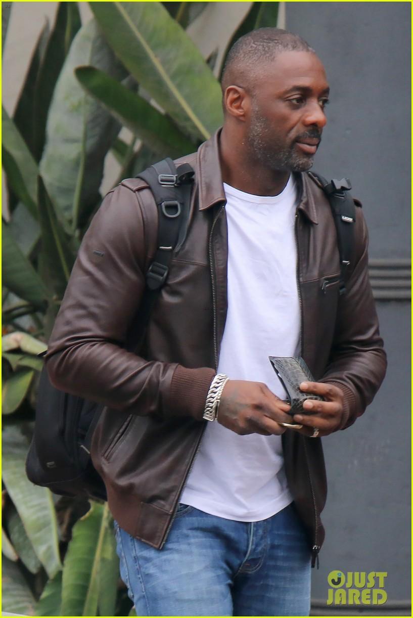 Idris Elba Haircut Newhairstylesformen2014 Com