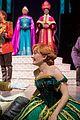 disneyland frozen musical is open 10