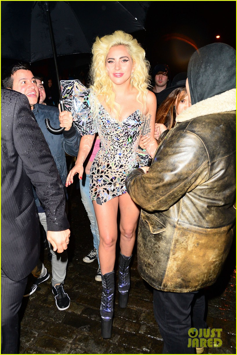 lady gaga met gala after party 2016 033646879