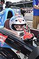 lady gaga indy 500 2016 race 09