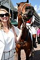 kate upton is first lady at the kentucky derby 01