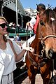 kate upton is first lady at the kentucky derby 15