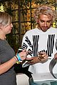 tokio hotels bill kaulitz brings solo project billy to milan 03