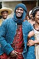 who plays kunta kinte on roots meet malachi kirby 23