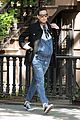 liv tyler shows off baby bump nyc 14