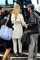 pregnant blake lively makes stylish arrival in france 30