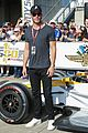 chris pine indianapolis 500 02