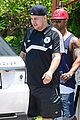 rob kardashian and blac chyna head out to lunch in miami 15