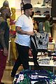 rob kardashian gets blac chyna help with his smile 24