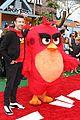 jason sudeikis angry birds premiere 15