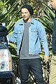 louis tomlinson meets up with briana jungwirth 11