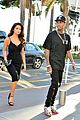 tyga goes on shopping spree with rumored girlfriend demi rose 11