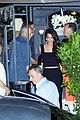 george clooney amal dinner lake como 38