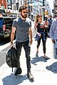 jennifer aniston justin theroux step out in new york 06