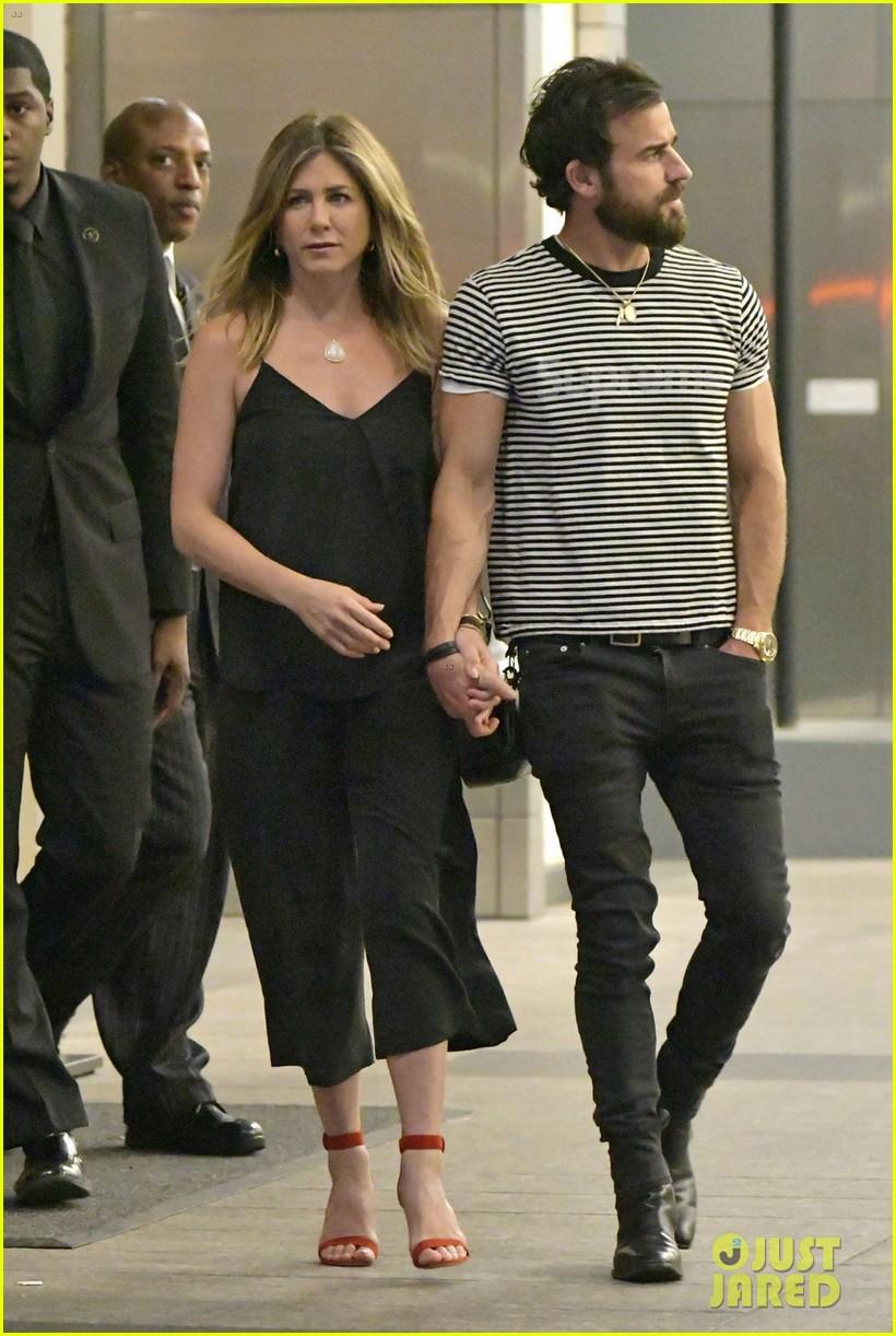 Jennifer aniston ben affleck dating