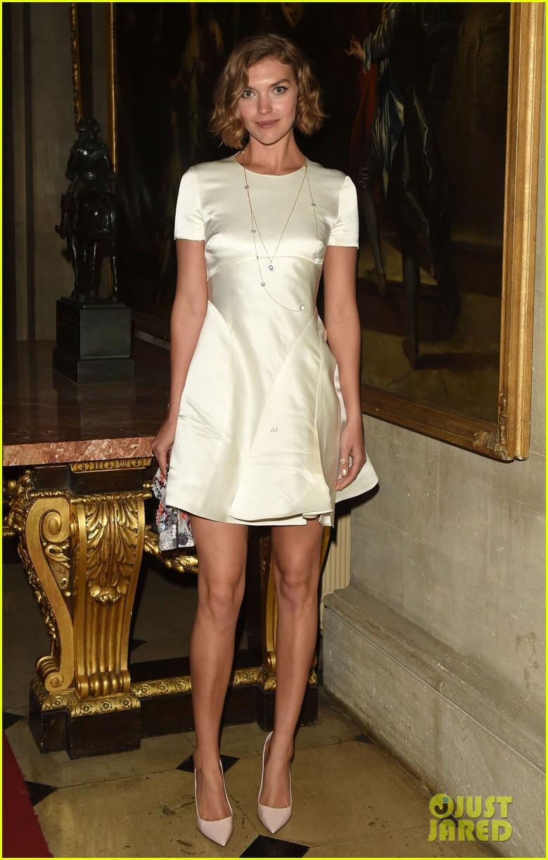 Kate Beckinsale Amp Kate Mara Attend Dior Cruise Fashion