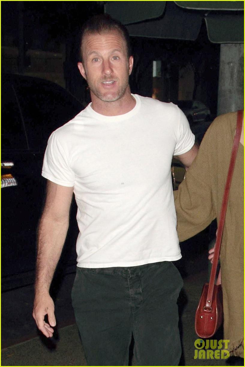 Scott Caan Takes Girlfriend Kacy Byxbee to Father's Day ... Ryan Gosling