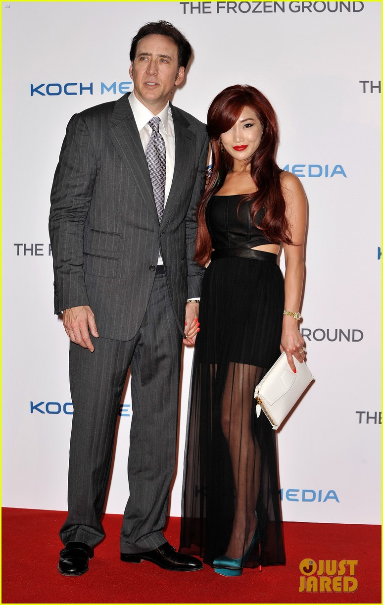 nicolas cage wife alice kim separate after over 11 years of marriage 033690841