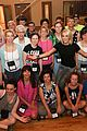 carrie underwood works with campers recording nashville 04
