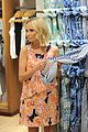 kristin chenoweth gives back after landing hairspray role 04
