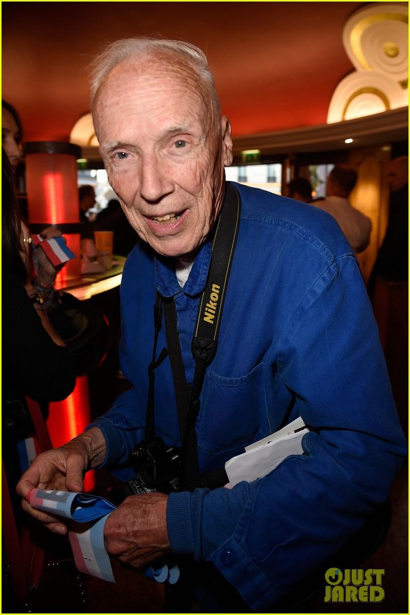 Bill Cunningham Dead Fashion grapher Dies at 87