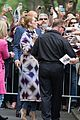 celine dion is pure elegance in her purple parisian outfit 03