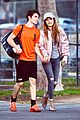 gregg sulkin shirtless soccer bella thorne daniel sharman 04