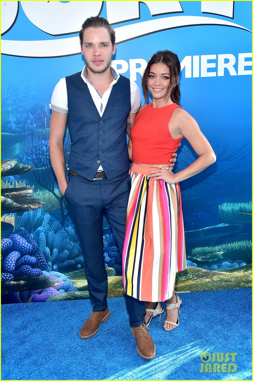 Ellen DeGeneres Premieres 'Finding Dory' in Hollywood: Photo 3677339 ...