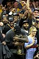lebron james cries gets emotional after nba finals win 13