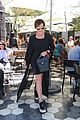kris jenner grabs lunch with daughter kendall and gigi hadid 01