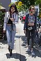 kris jenner grabs lunch with daughter kendall and gigi hadid 17