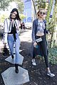 kris jenner grabs lunch with daughter kendall and gigi hadid 19