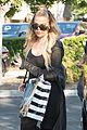 kourtney kardashian lunch hugos khloe sephora 40