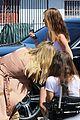 khloe kourtney kardashian posed for a mermaid themed coffee table book 54