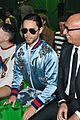 jared leto tries talking italian to a tortoise 04