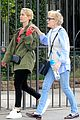 sarah paulson & girlfriend holland taylor are still going strong 08