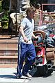 sean penn out lunch malibu sunny 43