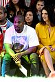Photo 16 of Kendall Jenner Shows Off Shorter Hair at Tyler The Creator's Fashion Show with Kanye West