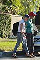 kristen stewart girlfriend alicia cargile wears make america gay again hat 19