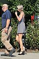 taylor swift tom hiddleston go on double date for lunch 19