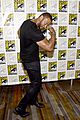 Photo 40 of Stephen Amell Gives Comic-Con First Look at 'Arrow' Season 5