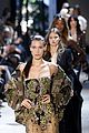 bella hadid jourdan dunn stun at paris fashion week 04