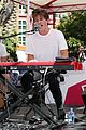 charlie puth go pool flamingo vegas performance 15